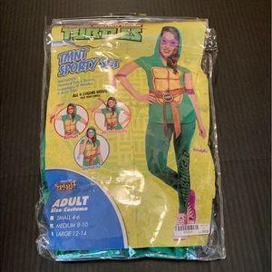 SPIRIT Teenage Mutant Ninja Turtles RAPHAEL Adult